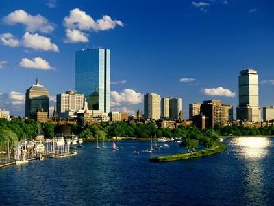 boston tour, boston neighbourhood, boston places, boston lake