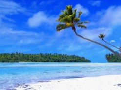Top Ten Best Beaches in the World