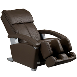 synthetic leather is often found as a covering material on massage chairs, car seats, and handbags.