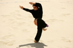 Indonesian Martial Arts and Pencak Silat