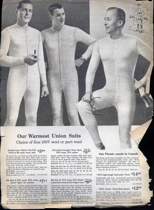 Vintage Sears Ad