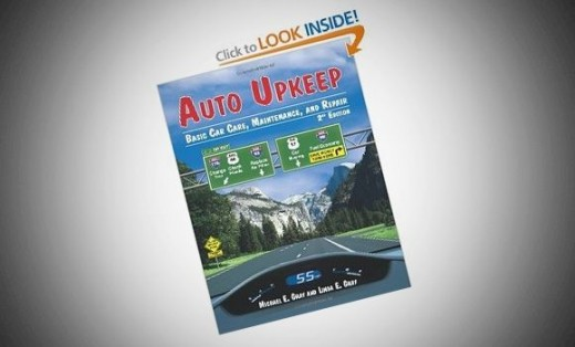 Auto Upkeep: Basic Car Care, Maintenance, and Repair