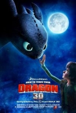 How To Train Your Dragon: Types and Rarities Of Dragons