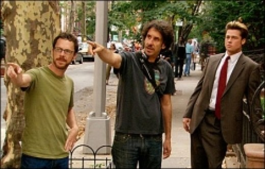 Click the picture to check out the Joel Coen IMDB page.