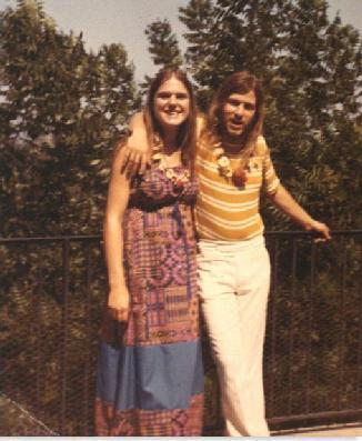 Hippie Parents