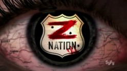 "SyFy's ""Z Nation"" Takes a Bite out of ""The Walking Dead"""