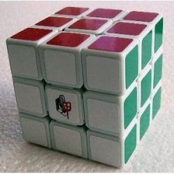 The Alpha V Cube