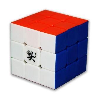 Stickerless Dayan Guhong Cube