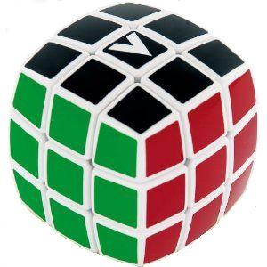 The Pillowed V-Cube