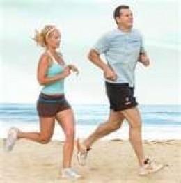 Easy Running