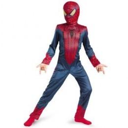 The Amazing Spider-Man Classic Child Costume