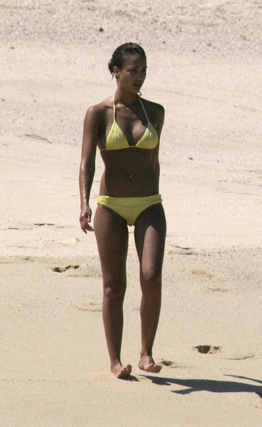 alba beach jessica photo
