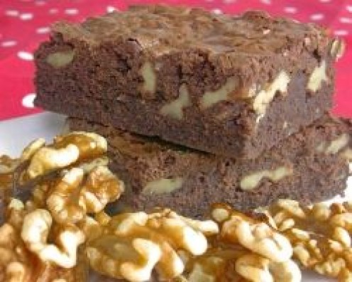 16 Ways to Doctor-Up and  Improve Boxed Brownie Mix