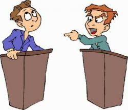 debates