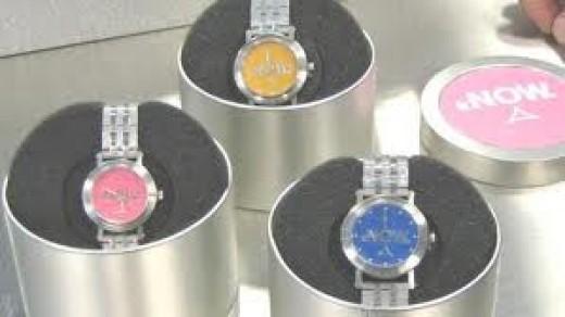 know watch