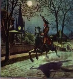 Five Things You Might Not Know About Paul Revere Day