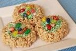 delicious rice krispies treats