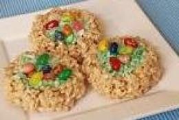 delicious rice krispies treats