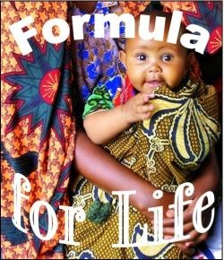 Formula For Life Program at Aiken First Presbyterian