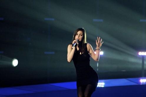 Lena: Eurovision Winner 2010