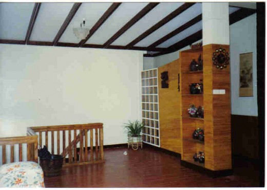 josefina and jose´s house