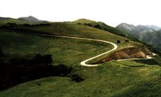 Obudu Hills Resort