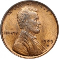 What Is The Value Of A 1909-S VDB Lincoln Penny?