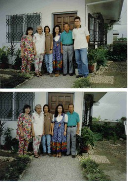 at lapulapu mactan, cebu daughters house