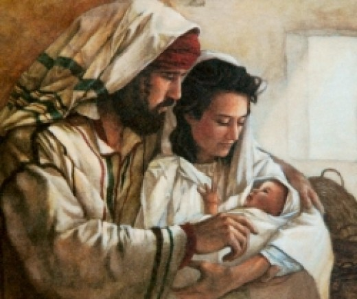 Yeshua is Born