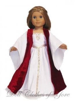 'Eowyn' Dress