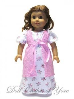 'Lizzy Bennet' Dress