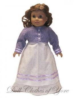 'Jane Austen' Dress