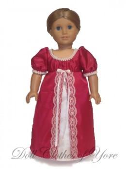 'Josephine Bonaparte' Dress