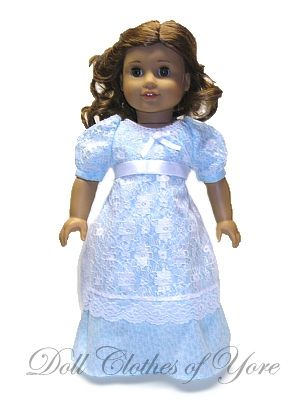 'Dolly Madison' Dress