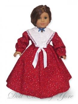 'Louisa May Alcott' Dress