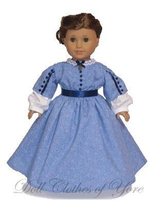 'Julia Howe' Dress