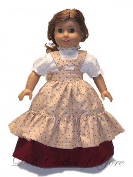 'Sarah's Pinafore' Outfit