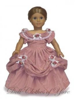 'Desmoiselles' Dress