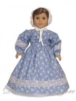 'Caroline Ingalls' Dress