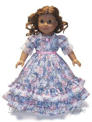 'Springtime Tea' Dress