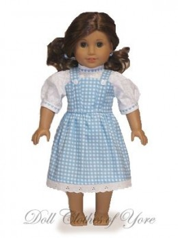 The 'Dorothy' Dress