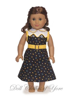 The 'Judy' Dress