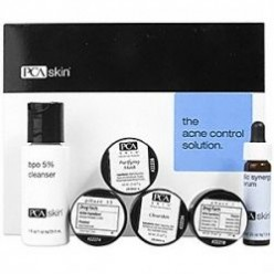 PCA Skin Products for Acne