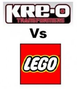 Kre-O vs Lego - Which is better?