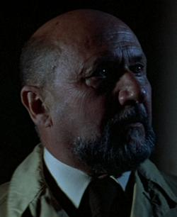 Dr. Sam Loomis