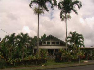 Your Healing Oasis in Hilo, Hawaii