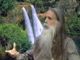 Glendalf on television.  Watch at http://tryUnity.net