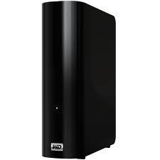 WD External Hard Drive