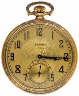 elgin pocket watches vintage elgin pocket watches