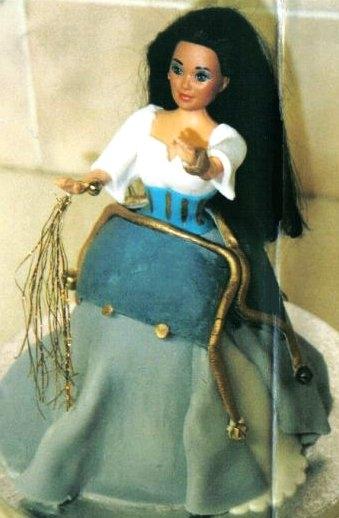 Esmerelda (Hunchback of Notre Dame)